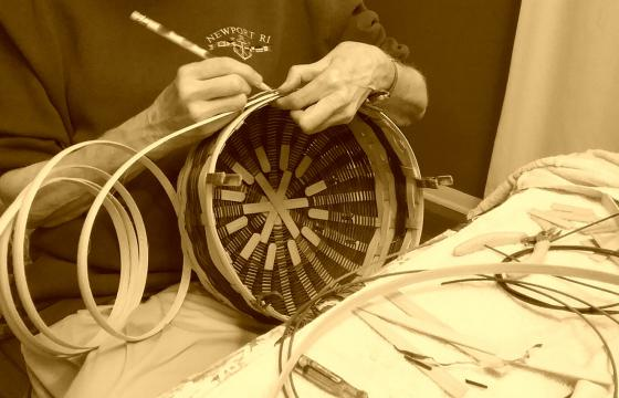 Basketry Day